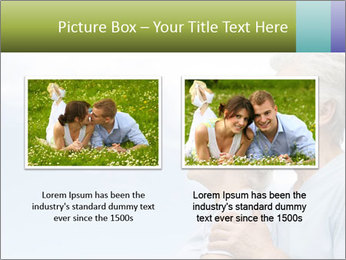 Old couple PowerPoint Template - Slide 18
