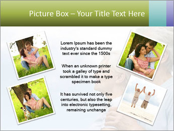 Old couple PowerPoint Template - Slide 24