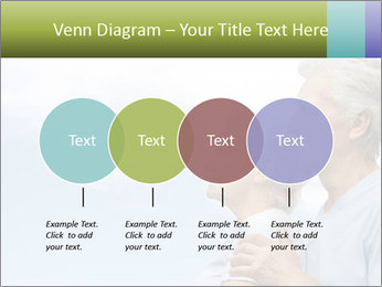 Old couple PowerPoint Template - Slide 32