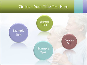 Old couple PowerPoint Template - Slide 77