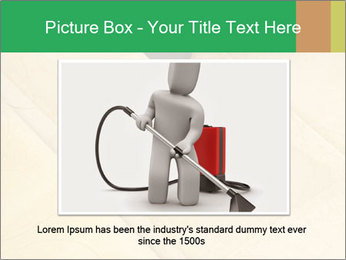 Professional cleaning PowerPoint Template - Slide 16