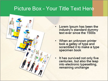 Professional cleaning PowerPoint Template - Slide 17