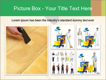 Professional cleaning PowerPoint Template - Slide 19