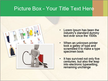 Professional cleaning PowerPoint Template - Slide 20