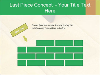 Professional cleaning PowerPoint Template - Slide 46