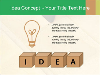 Professional cleaning PowerPoint Template - Slide 80