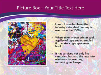 Abstract PowerPoint Templates - Slide 13
