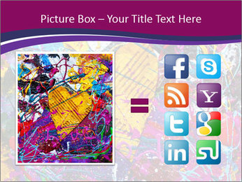 Abstract PowerPoint Templates - Slide 21