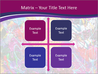 Abstract PowerPoint Templates - Slide 37