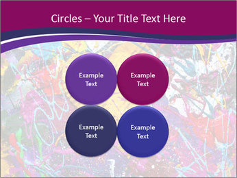 Abstract PowerPoint Templates - Slide 38