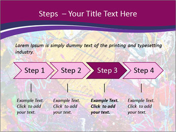 Abstract PowerPoint Templates - Slide 4