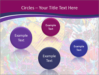 Abstract PowerPoint Templates - Slide 77