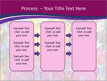 Abstract PowerPoint Templates - Slide 86