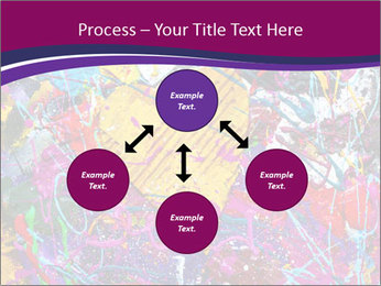 Abstract PowerPoint Templates - Slide 91