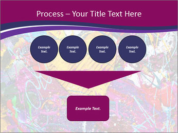 Abstract PowerPoint Templates - Slide 93