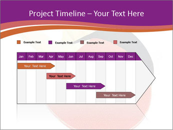 Tennis rackets PowerPoint Templates - Slide 25