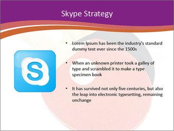 Tennis rackets PowerPoint Templates - Slide 8