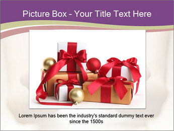 Time gifts PowerPoint Template - Slide 15