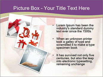 Time gifts PowerPoint Template - Slide 17