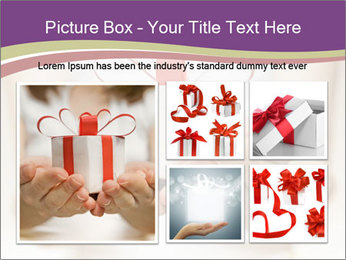Time gifts PowerPoint Template - Slide 19