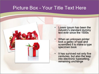 Time gifts PowerPoint Template - Slide 20