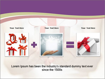 Time gifts PowerPoint Template - Slide 22