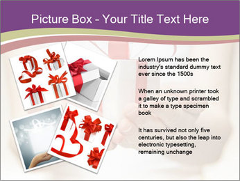 Time gifts PowerPoint Template - Slide 23