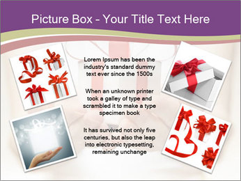 Time gifts PowerPoint Template - Slide 24