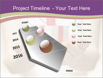 Time gifts PowerPoint Template - Slide 26