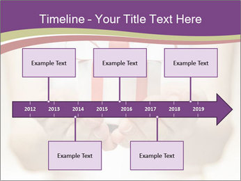 Time gifts PowerPoint Template - Slide 28