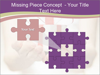 Time gifts PowerPoint Template - Slide 45