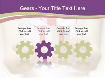 Time gifts PowerPoint Template - Slide 48