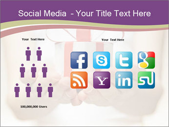 Time gifts PowerPoint Template - Slide 5