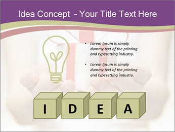 Time gifts PowerPoint Template - Slide 80