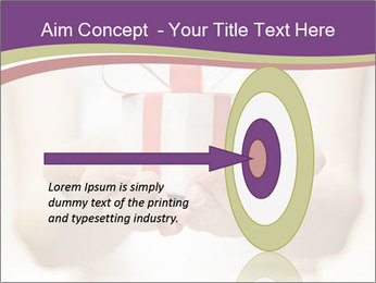 Time gifts PowerPoint Template - Slide 83
