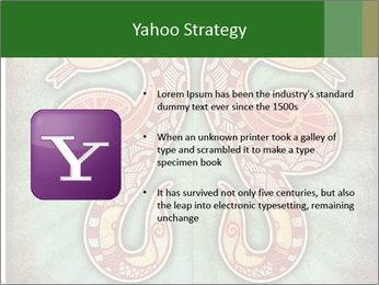Zodiac PowerPoint Template - Slide 11