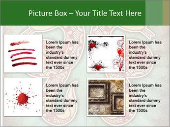 Zodiac PowerPoint Template - Slide 14