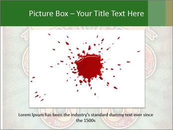 Zodiac PowerPoint Template - Slide 15