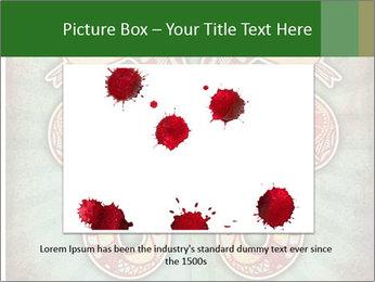 Zodiac PowerPoint Template - Slide 16