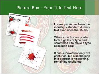 Zodiac PowerPoint Template - Slide 17