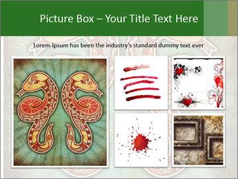 Zodiac PowerPoint Template - Slide 19