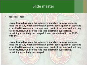 Zodiac PowerPoint Template - Slide 2