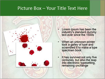 Zodiac PowerPoint Template - Slide 20