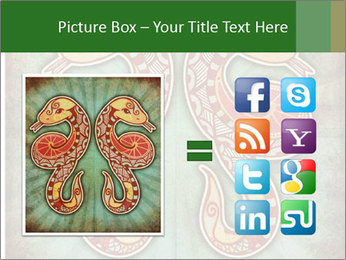 Zodiac PowerPoint Template - Slide 21