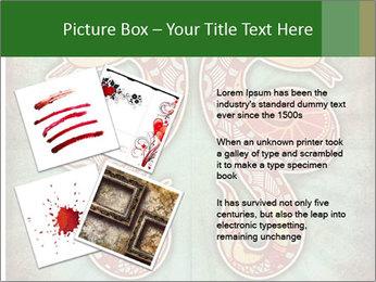 Zodiac PowerPoint Template - Slide 23