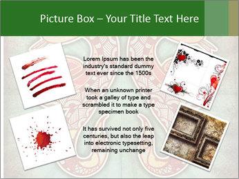 Zodiac PowerPoint Template - Slide 24