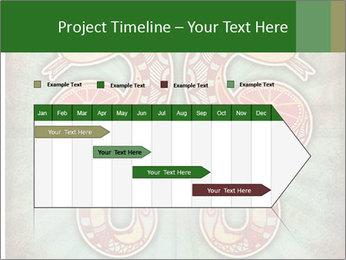 Zodiac PowerPoint Template - Slide 25