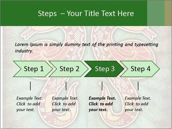 Zodiac PowerPoint Template - Slide 4