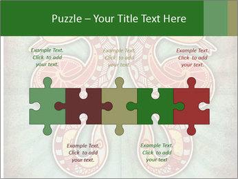 Zodiac PowerPoint Template - Slide 41