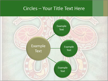 Zodiac PowerPoint Template - Slide 79